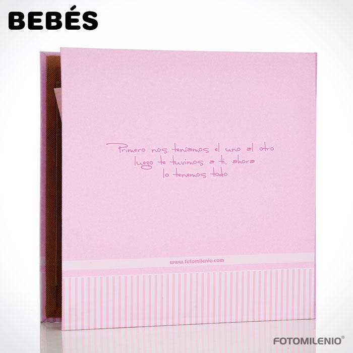 Álbum Bebés