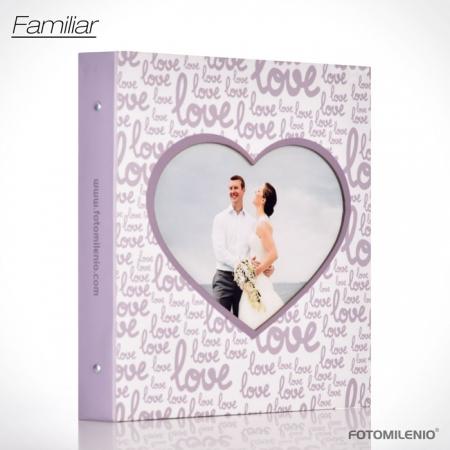 Álbum Familiar Corazón
