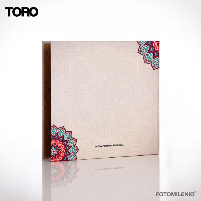 Álbum Mandala